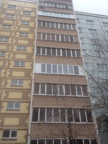 Продажа 1-к квартиры Сыртлановой ул, 9, 39 м² (миниатюра №1)