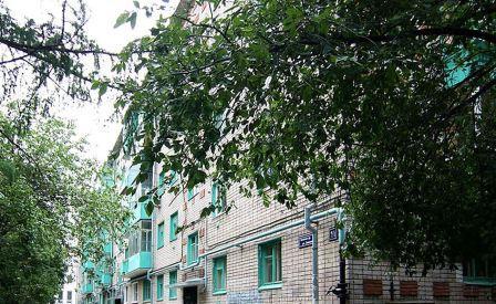 Комната 31 м² в 3-к, 2/5 эт., Зеленая, 11 (миниатюра №1)