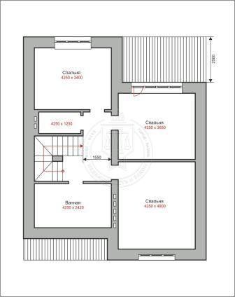 Продажа  дома Владимирская, 150 м² (миниатюра №5)
