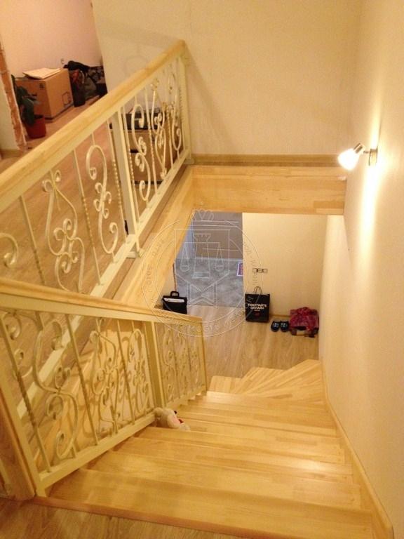 Коттедж 135 м² на участке 5.5 сот, п.Салмачи,ул.Овражная (миниатюра №4)