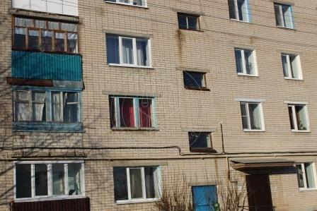 Продажа 2-к квартиры Научный городок, 3, 49 м²  (миниатюра №5)