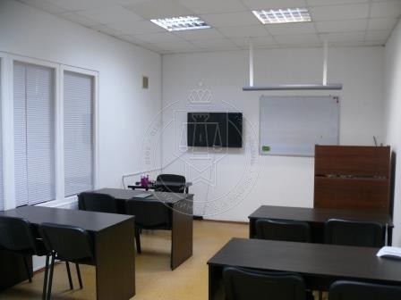 Аренда  офисно-торговые Чернышевского ул, 17, 35.8 м² (миниатюра №4)