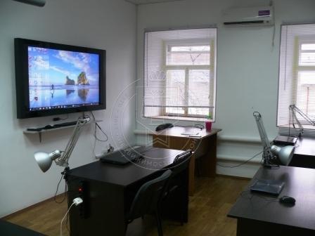 Аренда  офисно-торговые Чернышевского ул, 17, 35.8 м² (миниатюра №5)
