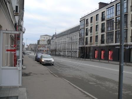 Аренда  офисно-торговые Чернышевского ул, 17, 35.8 м² (миниатюра №2)