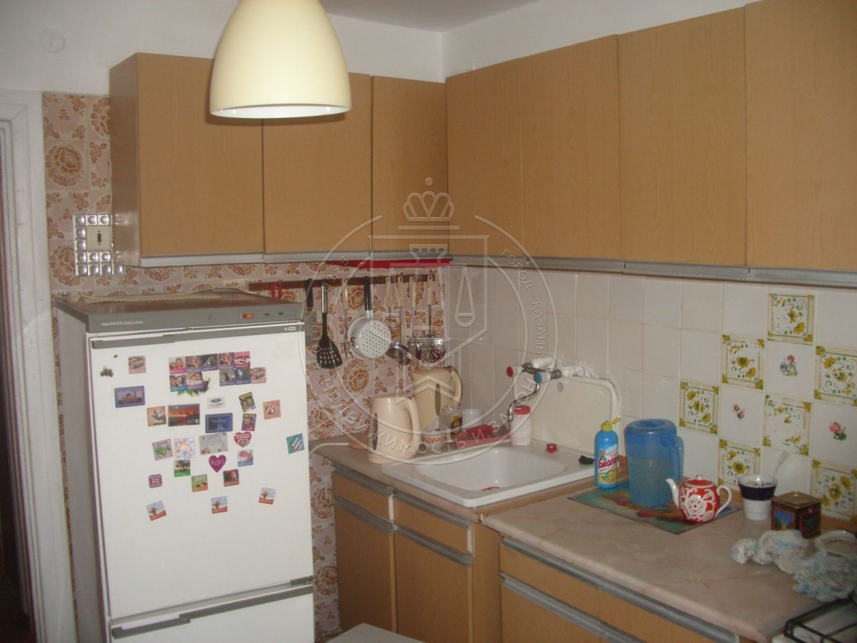 Продажа 2-к квартиры Зур Урам ул, 10, 50 м2  (миниатюра №2)