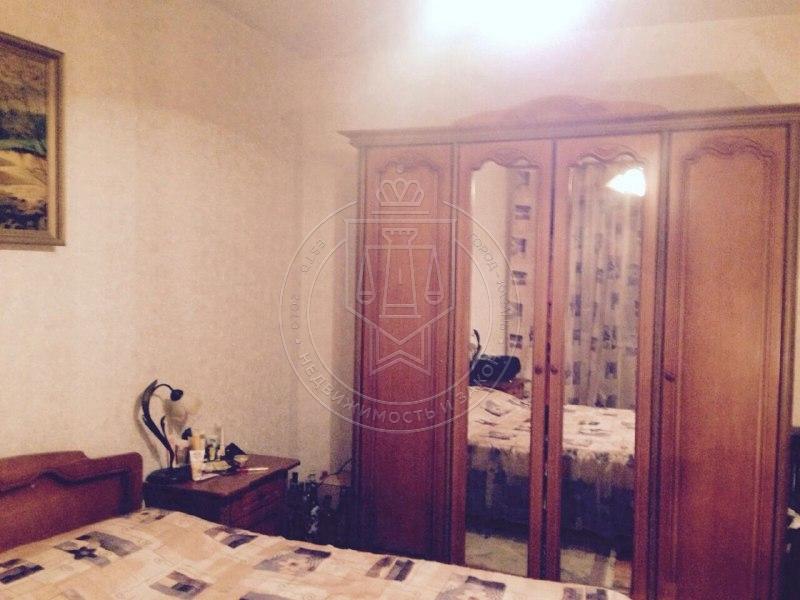 4-к квартира, 109 м², 1/9эт., Павлюхина, 104 б (миниатюра №2)
