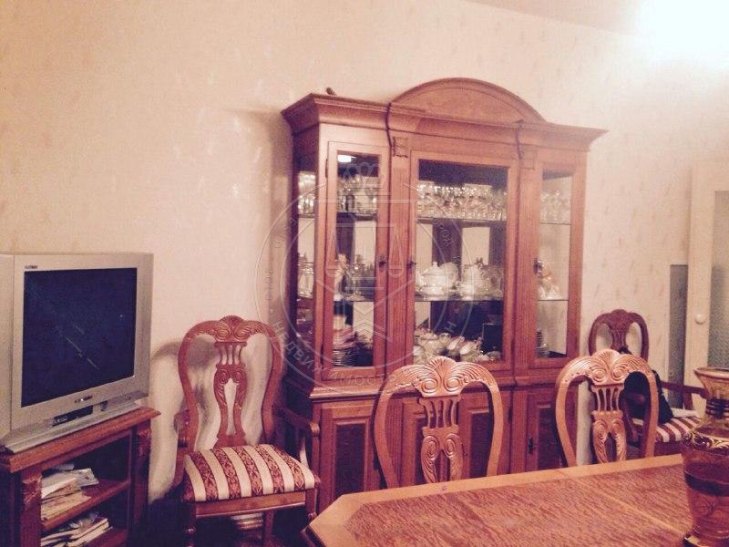 4-к квартира, 109 м², 1/9эт., Павлюхина, 104 б (миниатюра №3)