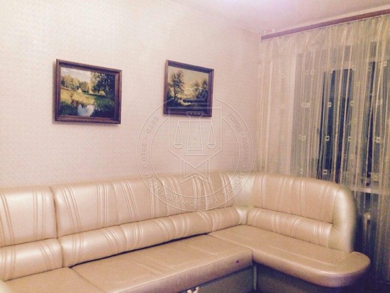 4-к квартира, 109 м², 1/9эт., Павлюхина, 104 б (миниатюра №4)