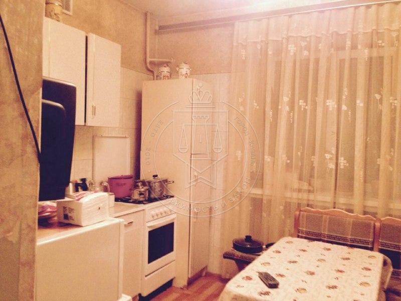 4-к квартира, 109 м², 1/9эт., Павлюхина, 104 б (миниатюра №5)