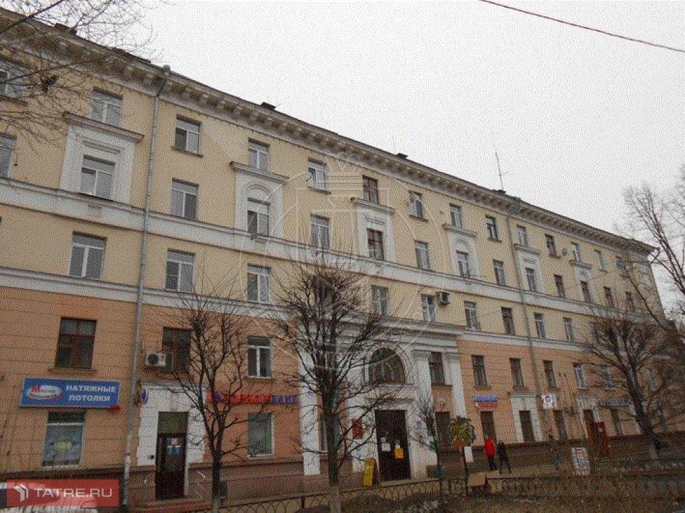Продажа  помещения свободного назначения Декабристов ул, 156, 59 м2  (миниатюра №1)