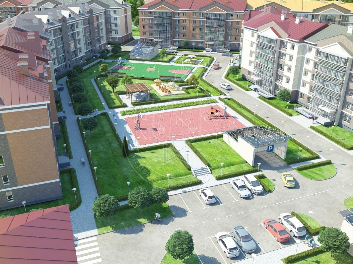 Продажа 4-к квартиры Аракчинская ул, 118 м² (миниатюра №2)