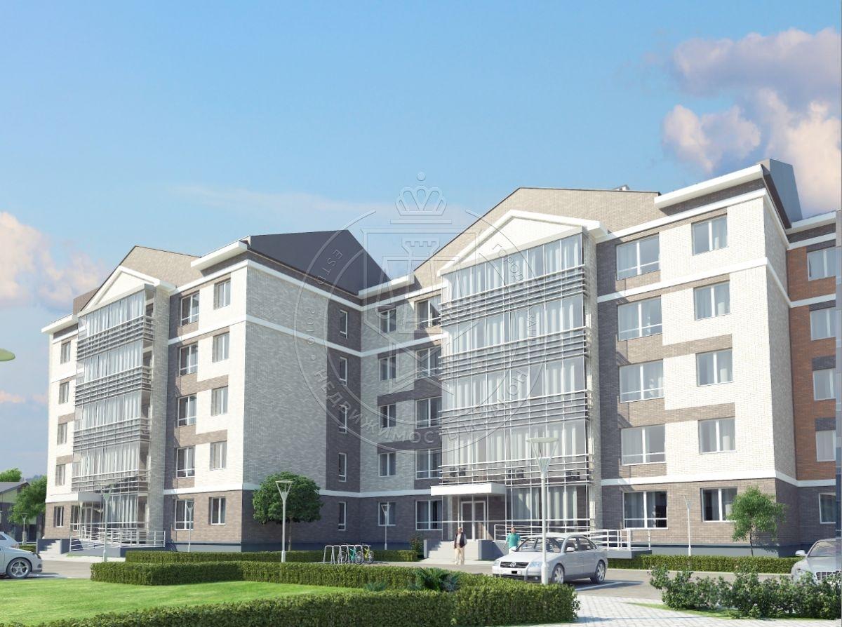 Продажа 4-к квартиры Аракчинская ул, 118 м² (миниатюра №3)