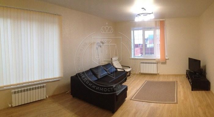 Коттедж 135 м² на участке 5.5 сот, п.Салмачи,ул.Овражная (миниатюра №1)