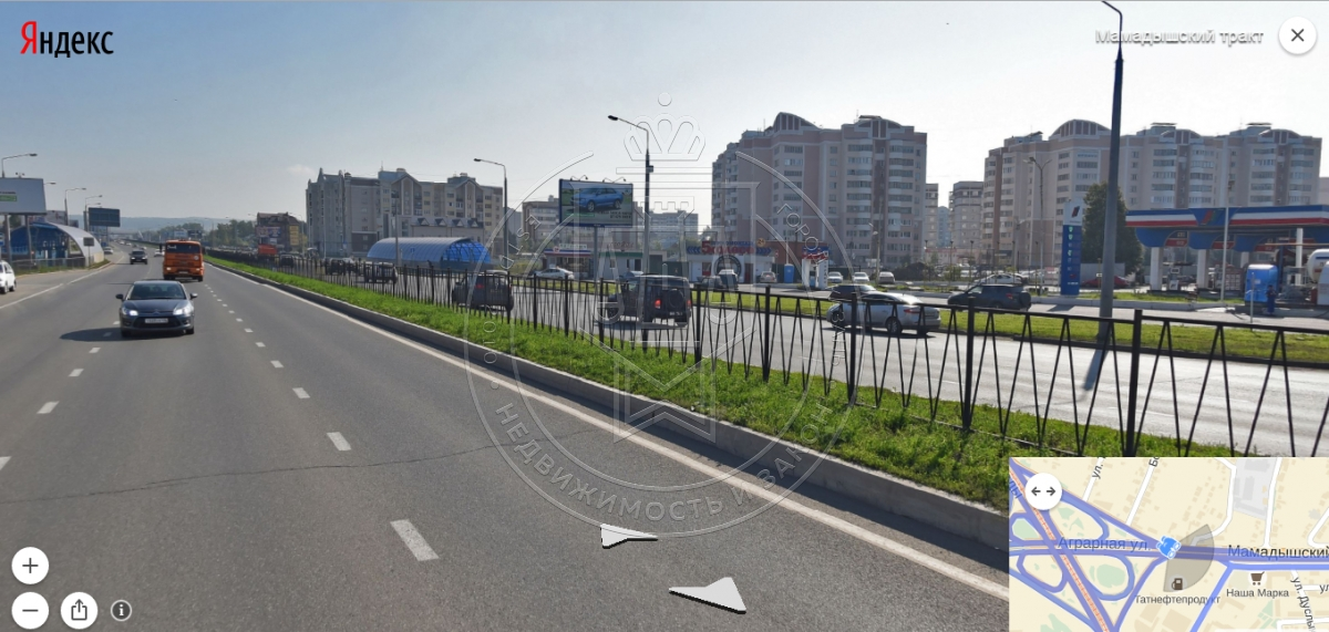Продажа  участка Дорожная, 15.0 сот.  (миниатюра №4)