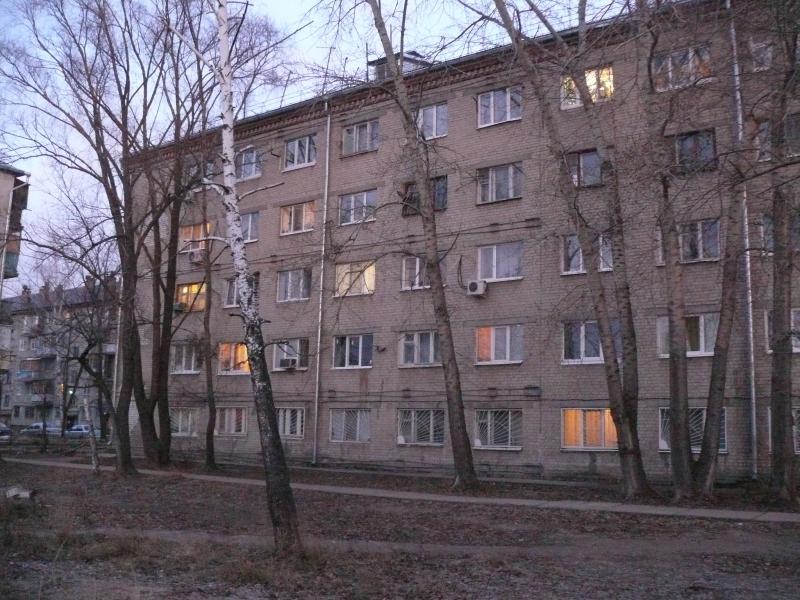 Продажа  комнаты Роторная ул, 9