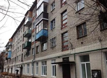 3-к квартира, 60 м², 4/5 эт., Спартаковская,121 (миниатюра №5)