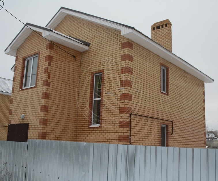 Продажа  дома 2-я Центральная, 140.0 м² (миниатюра №1)