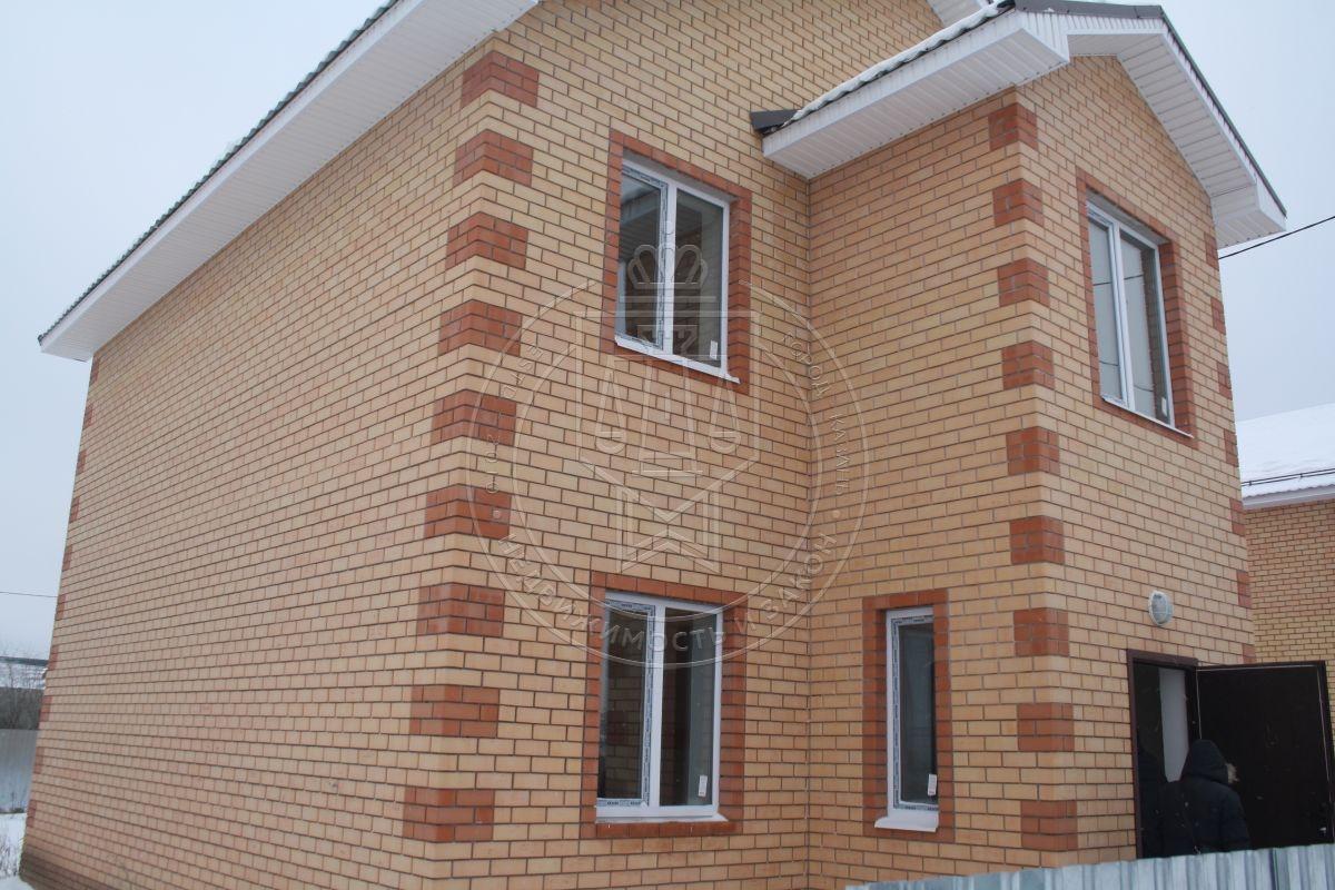 Продажа  дома 2-я Центральная, 140.0 м² (миниатюра №3)