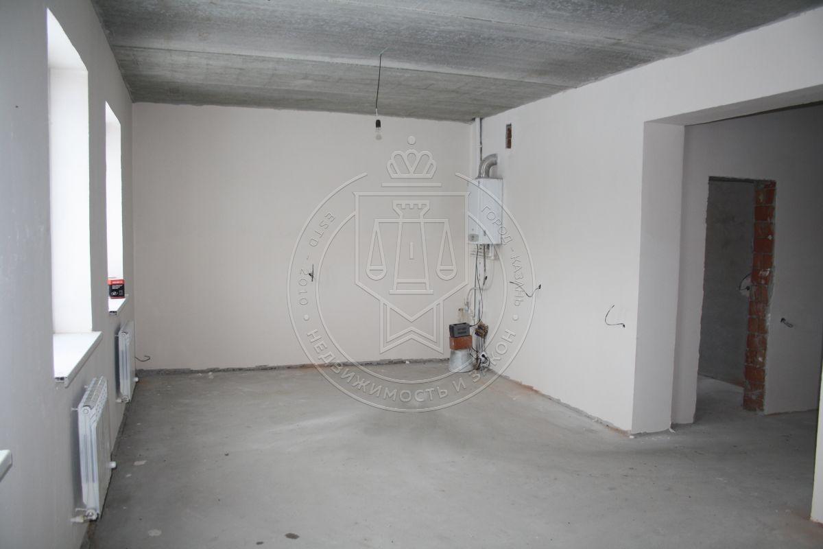 Продажа  дома 2-я Центральная, 140.0 м² (миниатюра №5)
