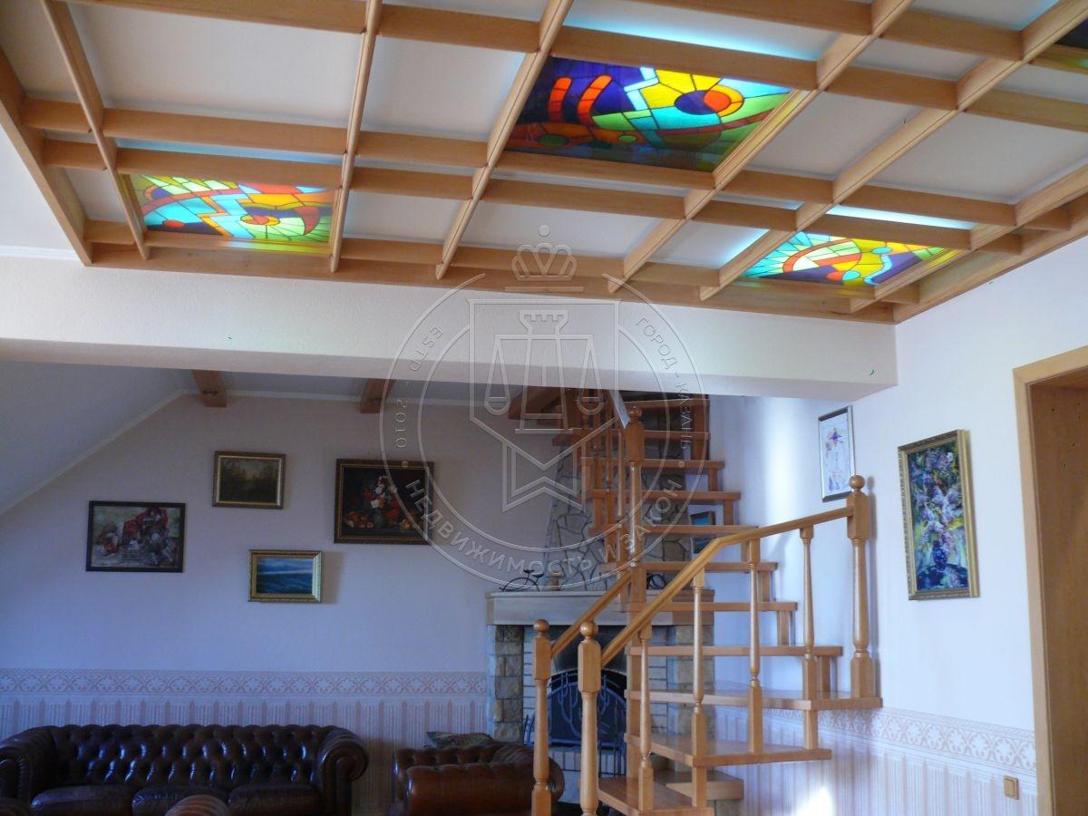 Продажа мн-к квартиры Калинина ул, 10, 209 м2  (миниатюра №5)