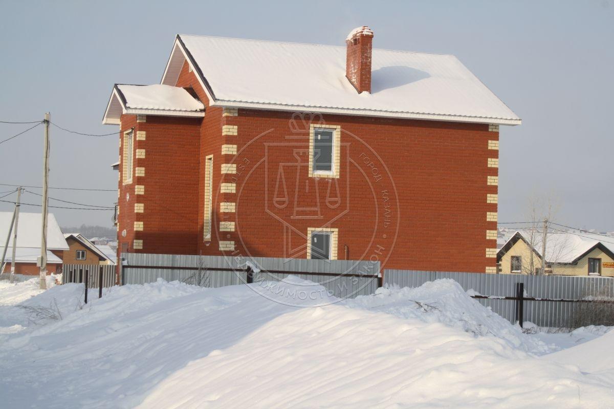 Продажа  Дома Центральная, 140 м2  (миниатюра №3)
