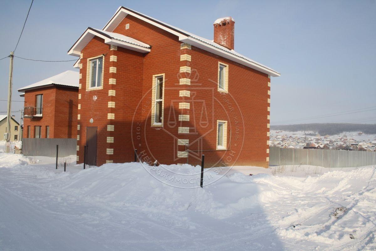 Продажа  Дома Центральная, 140 м2  (миниатюра №4)
