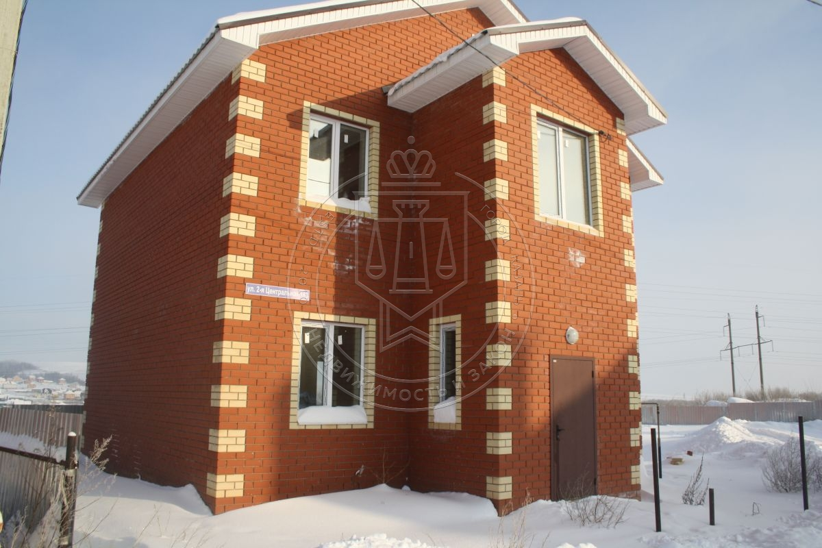 Продажа  Дома Центральная, 140 м2  (миниатюра №2)