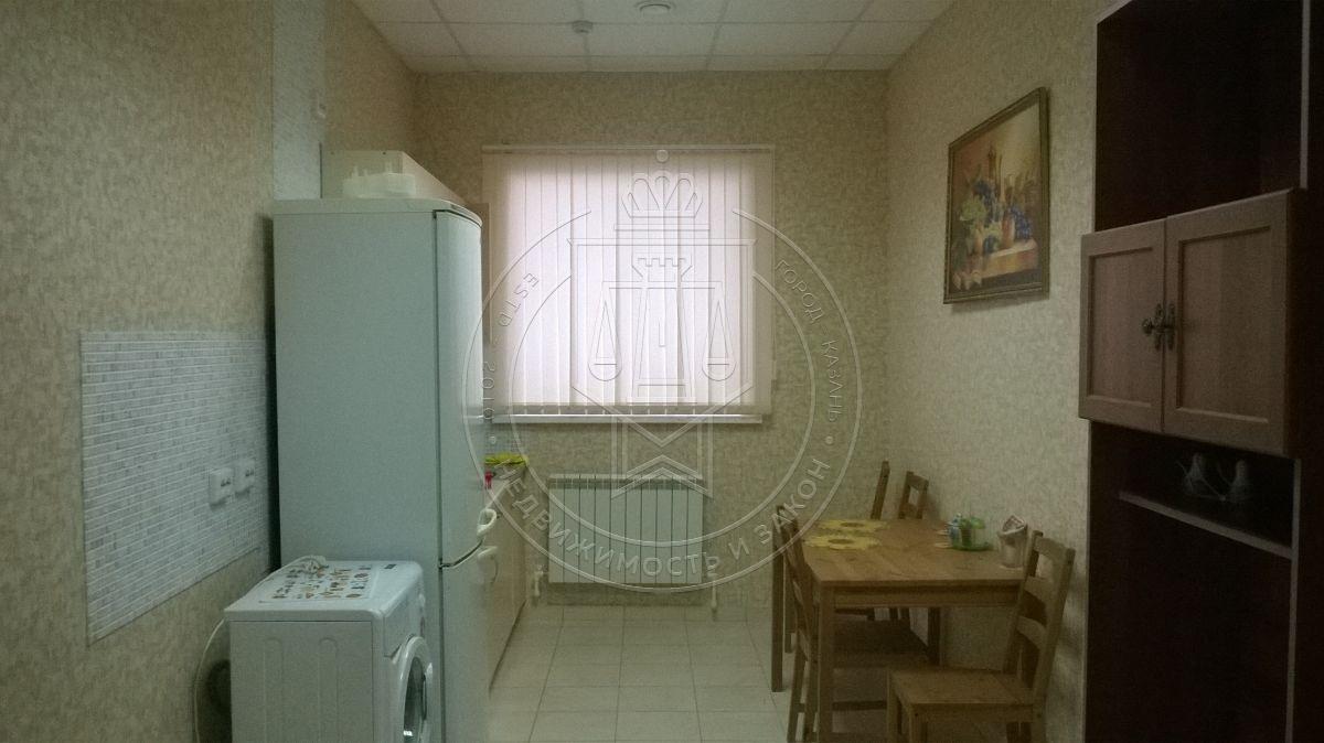 Продажа  Офисно-торговые Чернышевского ул, 34, 276 м2  (миниатюра №4)