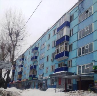 Продажа  комнаты Даурская ул, 40, 30 м² (миниатюра №1)