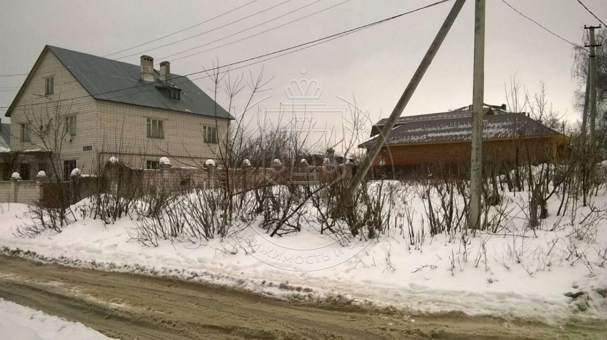 зем.участок,п.Нагорный,ул.Высокогрская (миниатюра №3)