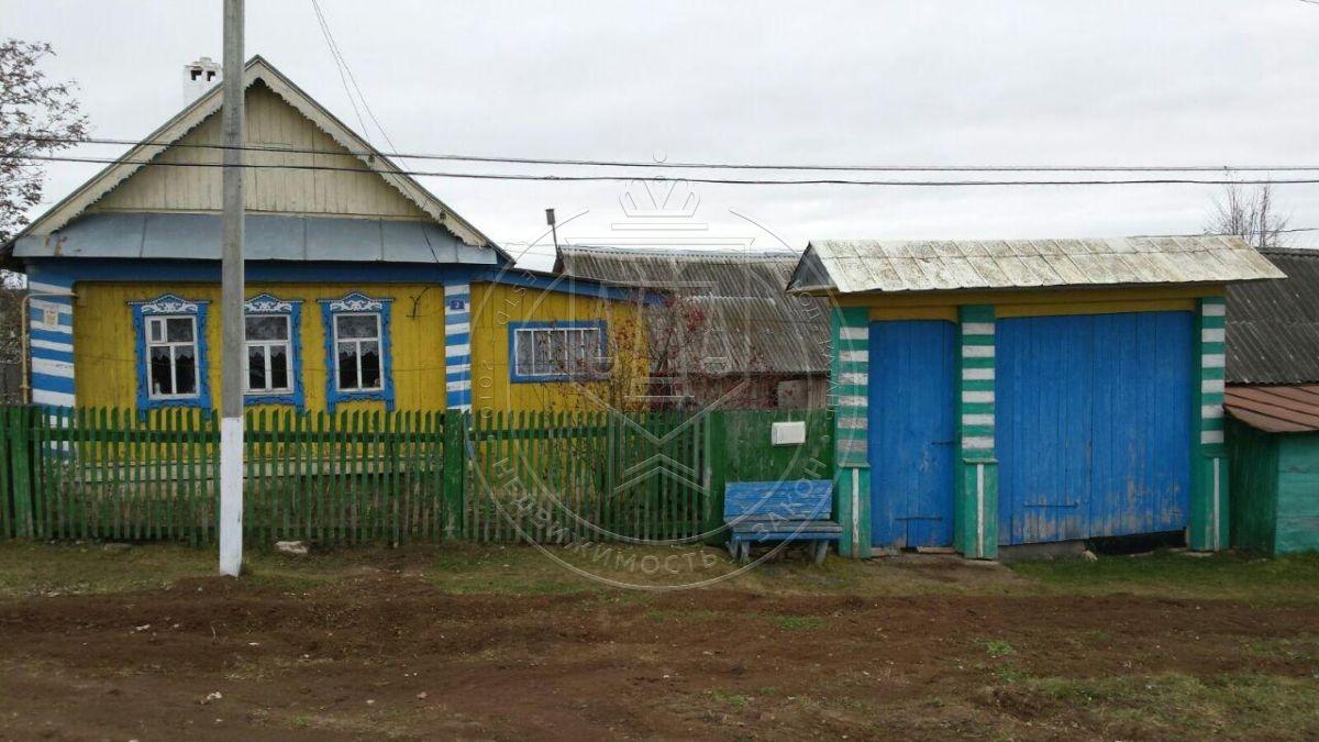 Продажа  дома д. Уют, ул Центральная, Сабинский район