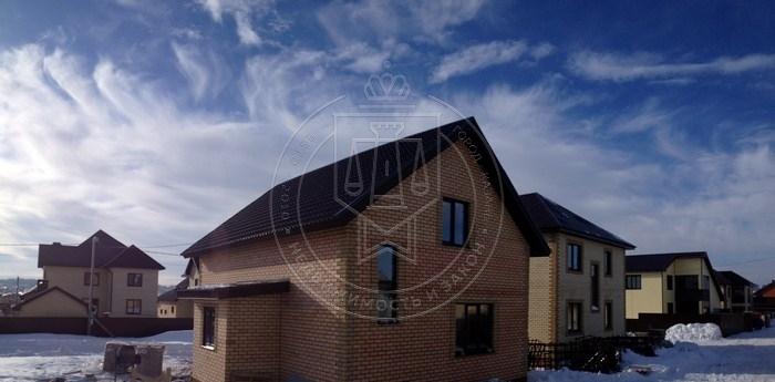 Продажа  дома Стройная, 120 м2  (миниатюра №1)