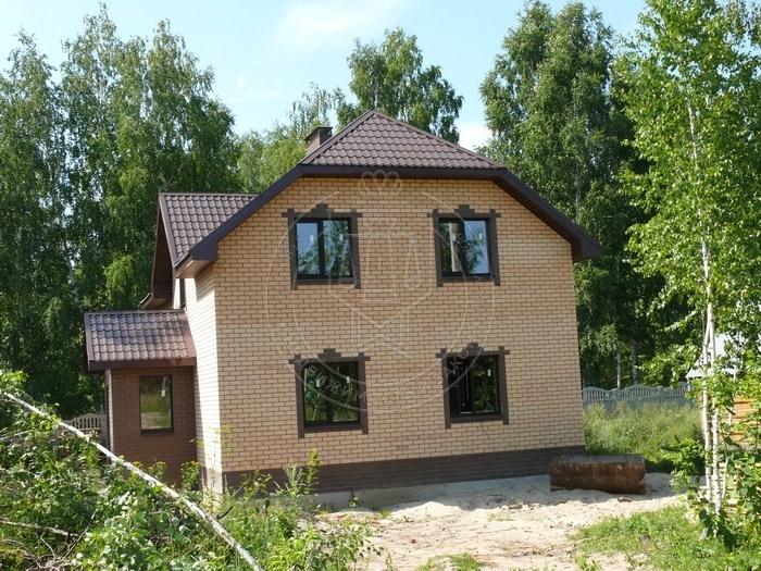 Продажа  Дома Липки, 130 м2  (миниатюра №1)