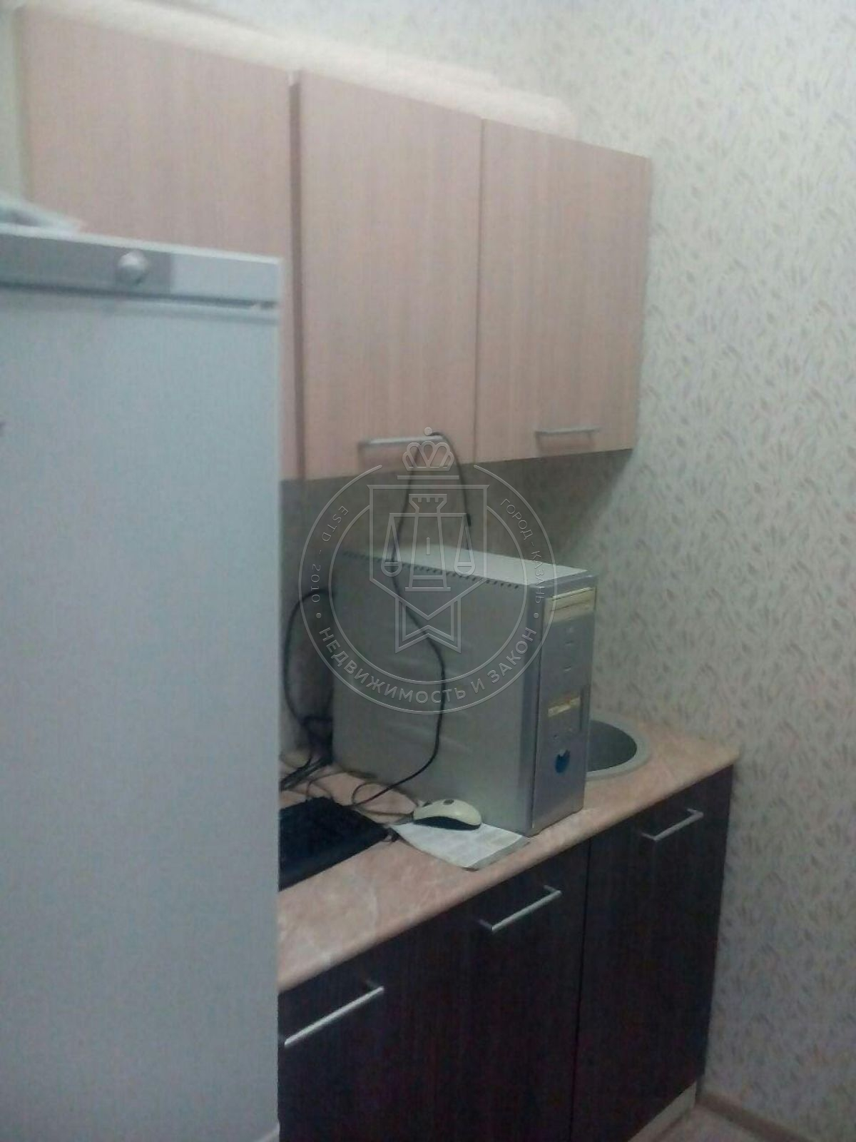 Продажа 1-к квартиры Тунакова ул, 43, 18 м²  (миниатюра №1)