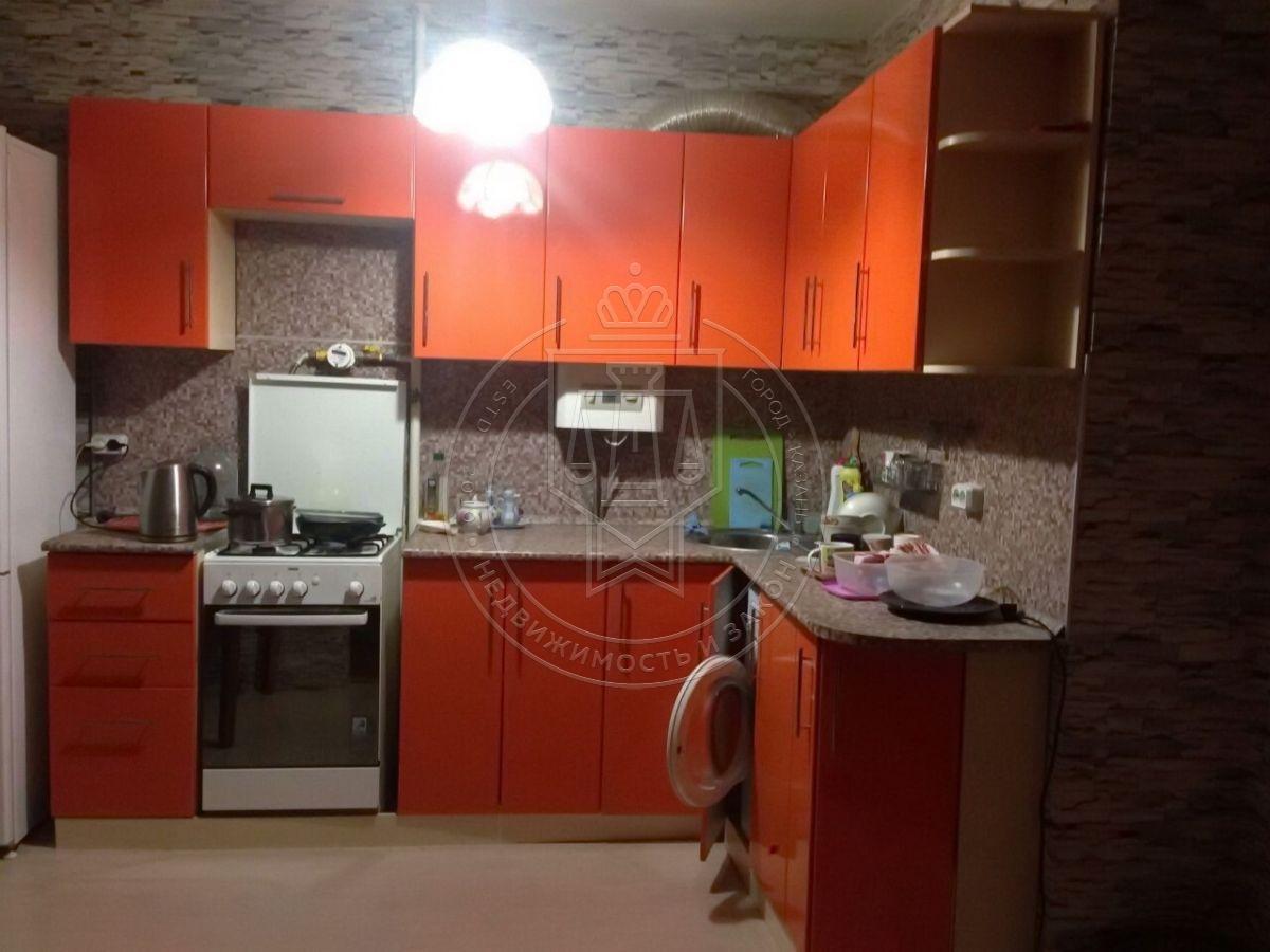 Продажа 2-к квартиры Карбышева ул, 13, 47.0 м² (миниатюра №1)