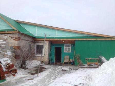 Продажа  дома Мало-Отарская, 45 м² (миниатюра №1)