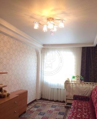 2-к квартира, 70 м², 15/ 25 эт.,Чистопольская, 61 а (миниатюра №1)