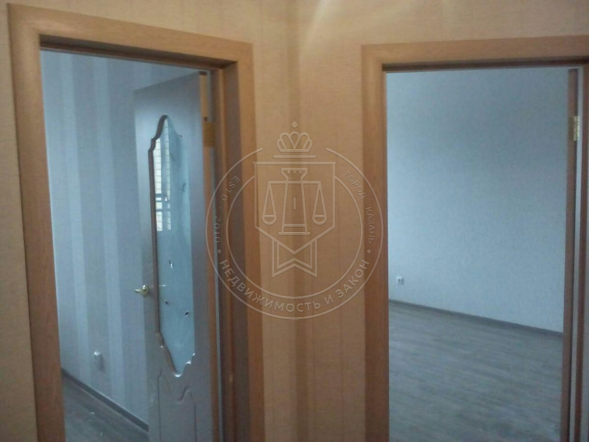 Аренда 2-к квартиры Рауиса Гареева ул, 98, 53.0 м² (миниатюра №4)
