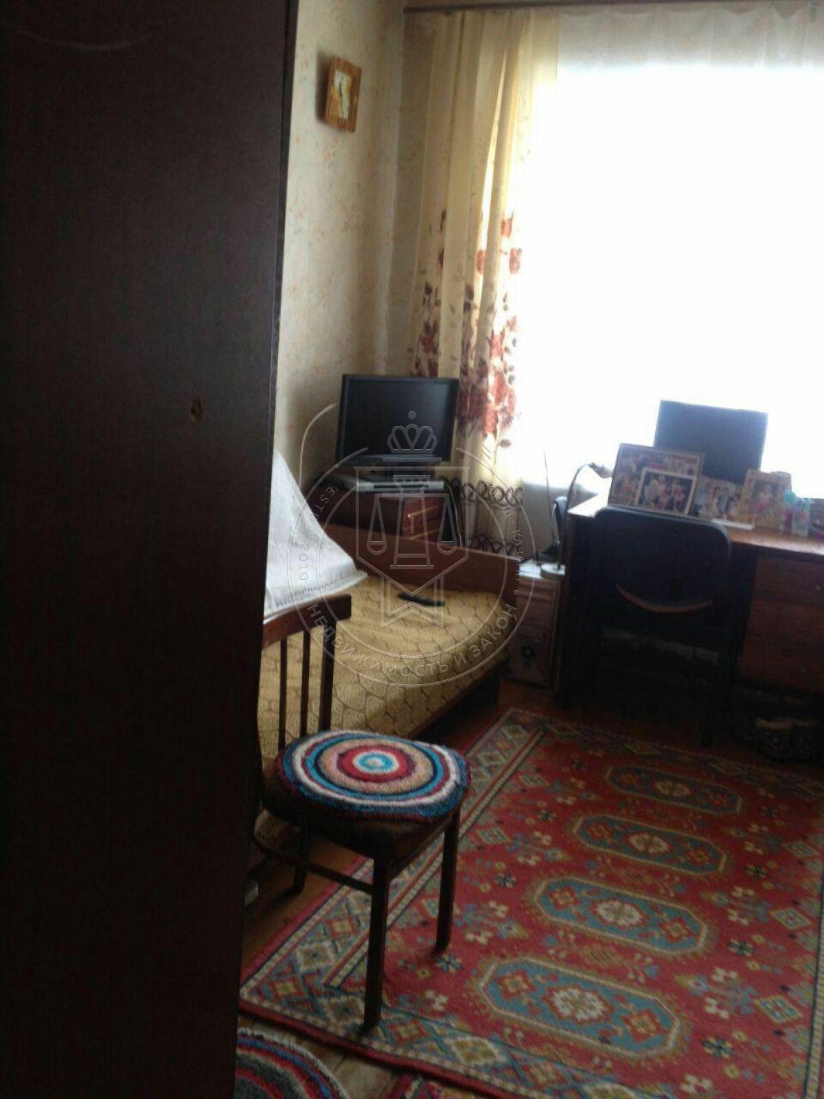 Комната 13 м² в 6-к, 1/5 эт., Восстание, 25 (миниатюра №2)