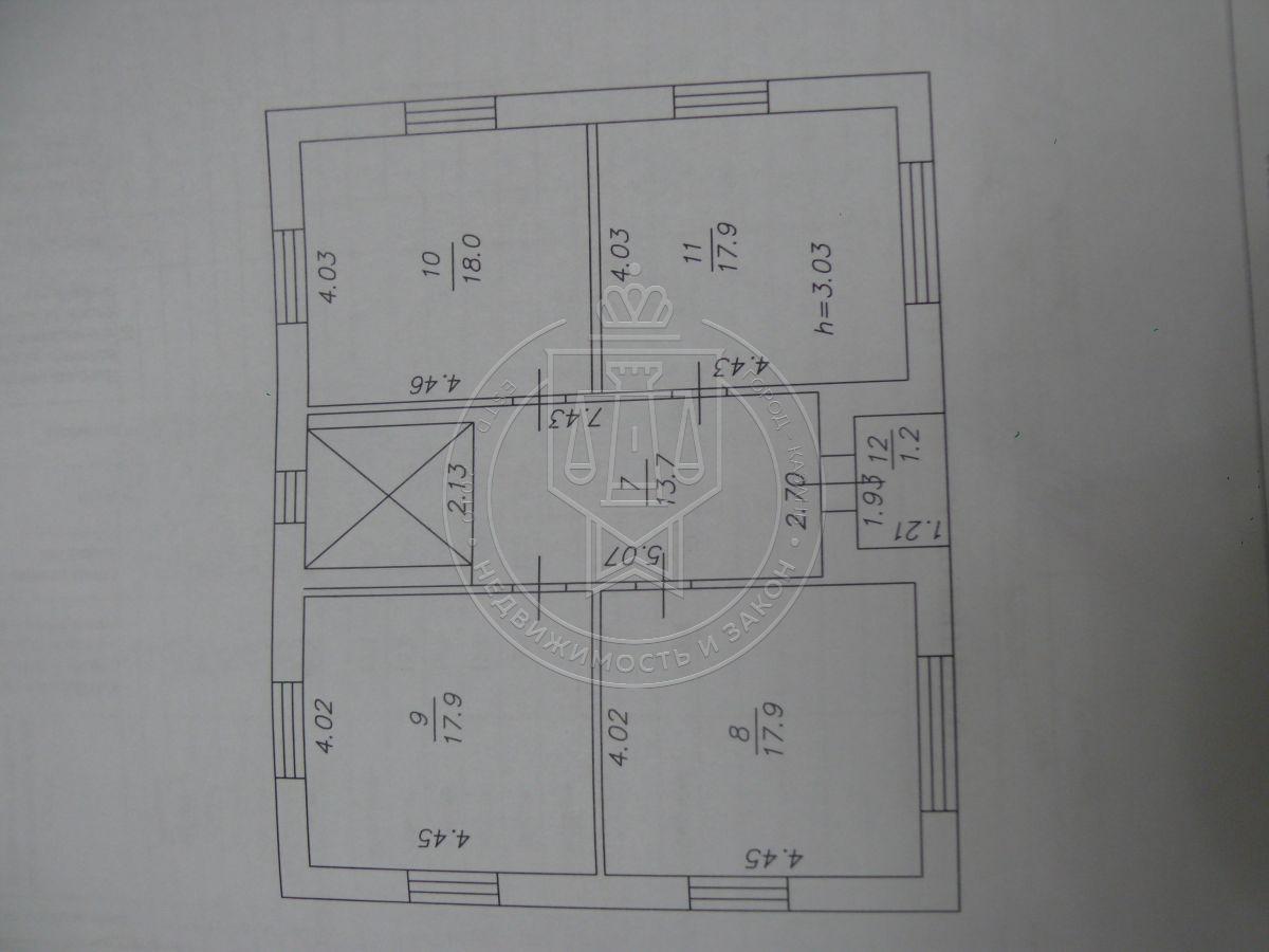 Продажа  дома п. Салмачи, ул Надежда, 240 м²  (миниатюра №5)