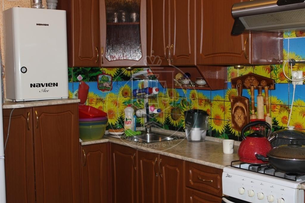 Продажа 2-к квартиры Карбышева ул, 65, 60 м² (миниатюра №2)