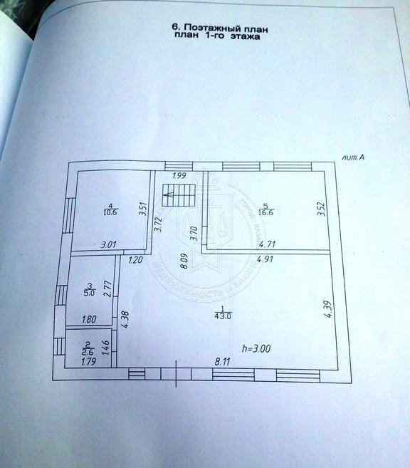Продажа  дома Атнинская, 153 м² (миниатюра №3)