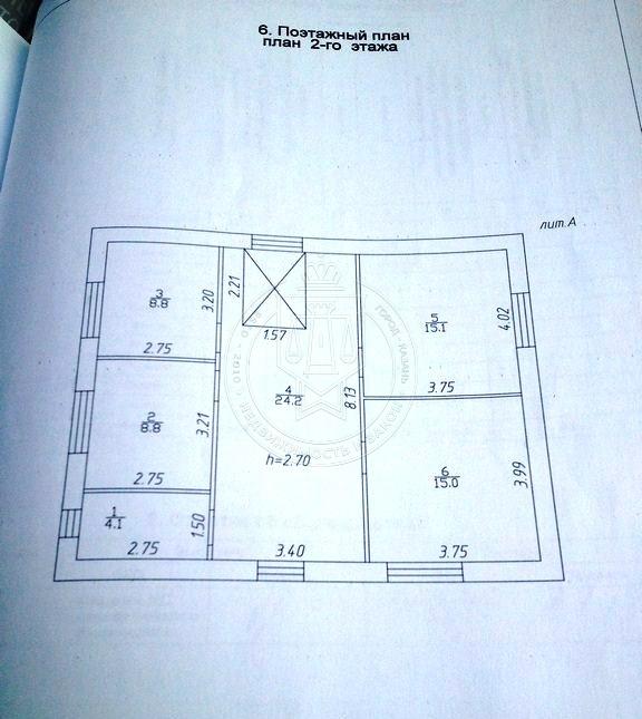 Продажа  дома Атнинская, 153 м² (миниатюра №2)