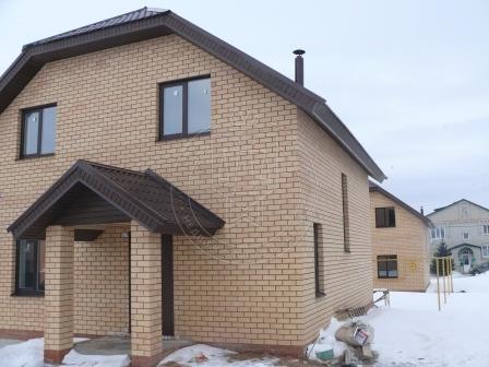 Продажа  дома Мира, 125.0 м² (миниатюра №2)