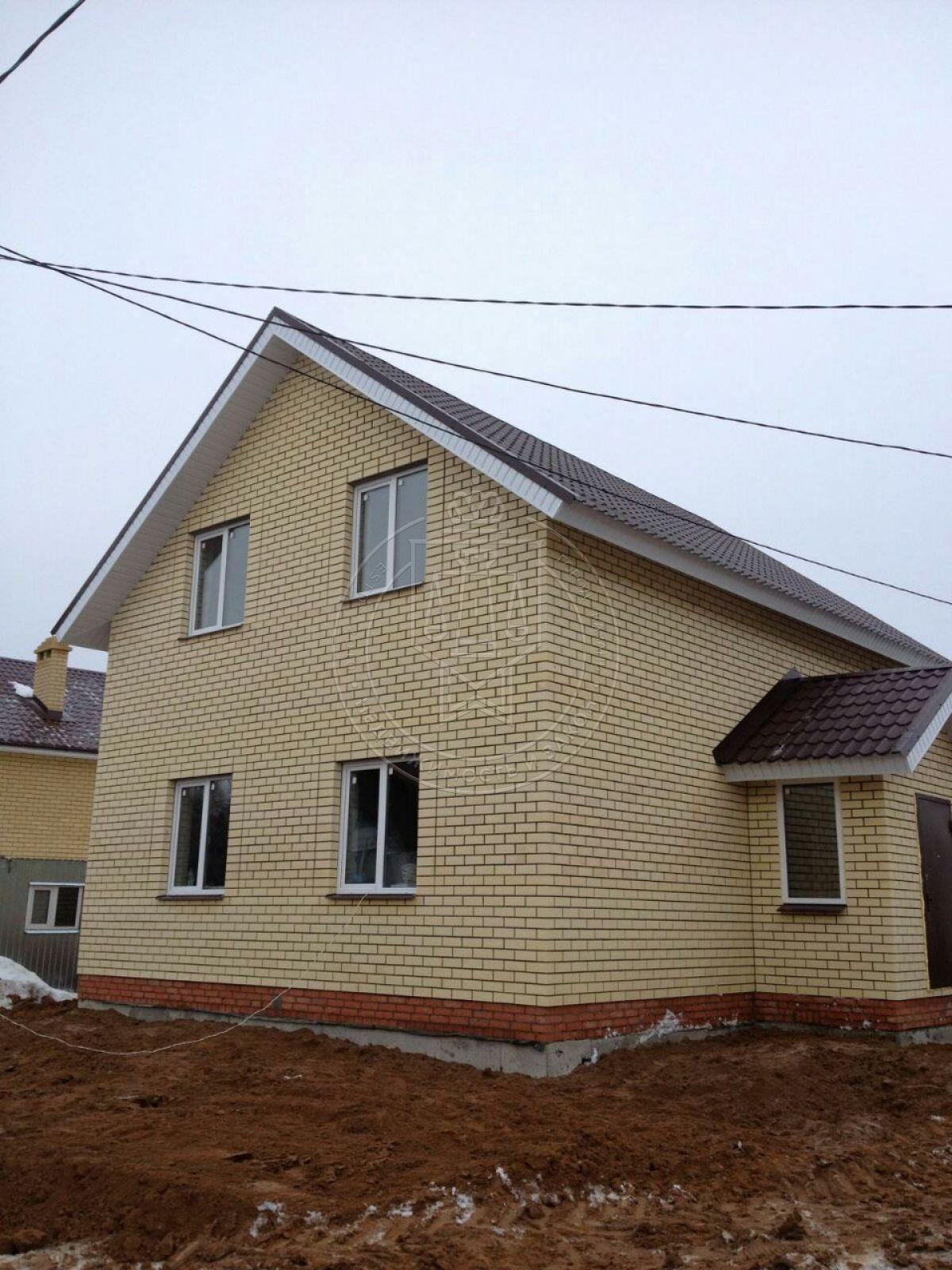 Продажа  дома Школьная, 120 м²  (миниатюра №1)