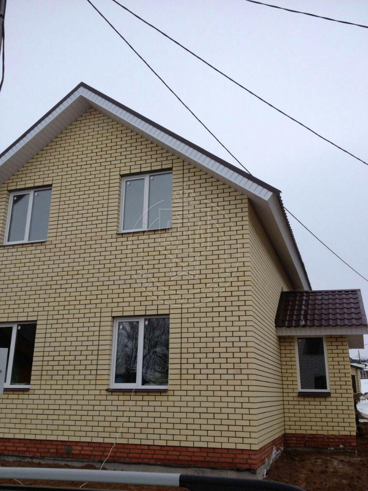 Продажа  дома Школьная, 120 м²  (миниатюра №2)