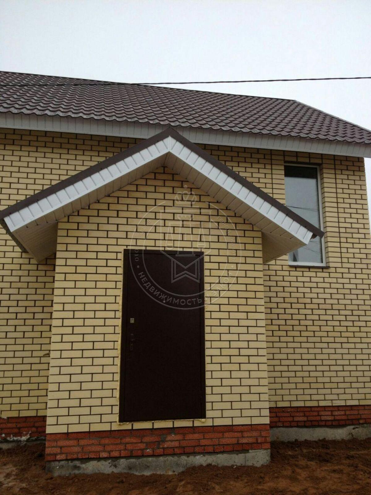 Продажа  дома Школьная, 120 м²  (миниатюра №3)