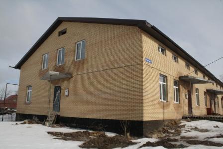 Дом, 155 м² на участке 2 сот.,п.Новая Сосновка,ул.Таежная (миниатюра №1)