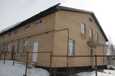 Дом, 155 м² на участке 2 сот.,п.Новая Сосновка,ул.Таежная (миниатюра №2)
