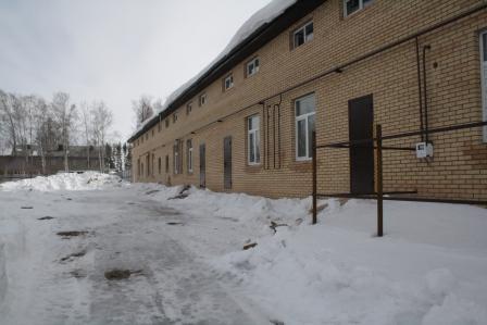 Дом, 155 м² на участке 2 сот.,п.Новая Сосновка,ул.Таежная (миниатюра №4)